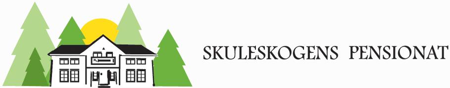 Skuleskogens pensionat Logo